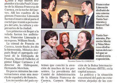 EL COMERCIO - 2005