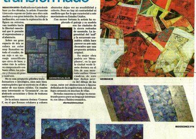 ARTES - 2009
