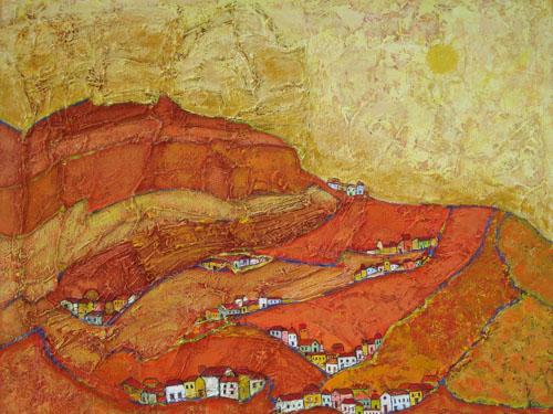 Terre Orange (2008)